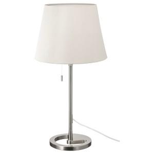 НИФОРС Лампа настольная
