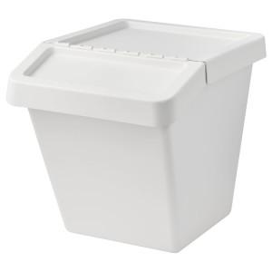 СОРТЕРА Бак мусорный