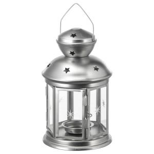 РОТЕРА Фонарь для греющей свечи
