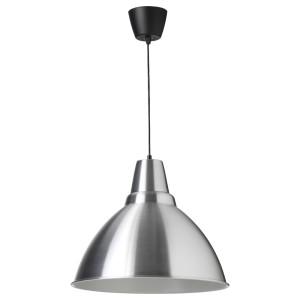 ФОТО Подвесной светильник, алюминий