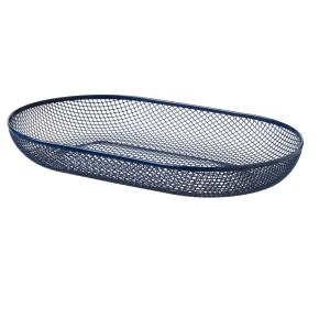НЭТВЭРК Сервировочная корзина, синий