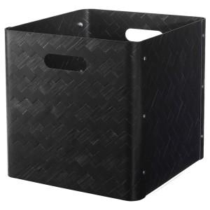 БУЛЛИГ Ящик, черный
