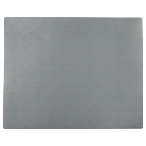 СЛИРА Салфетка под приборы, серый