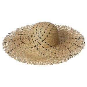 ДЮНКОББ Соломенная шляпа
