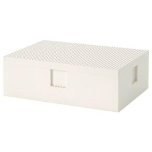 БЮГГЛЕК LEGO® контейнер с крышкой
