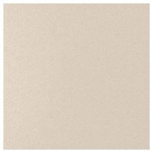 КЛИНГСТА Настенная панель под заказ, бежевый/коричневый под минерал, акрил, 1м²