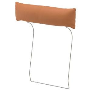 ВИМЛЕ Подголовник, Гранн/Бумстад золотисто-коричневый