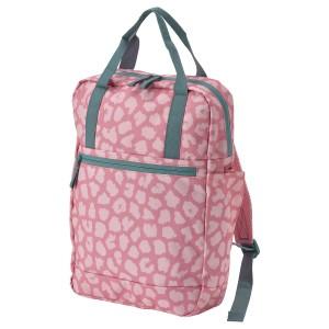 СТАРТТИД Рюкзак, с рисунком, розовый