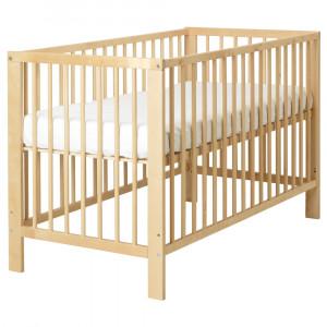 ГУЛЛИВЕР Кроватка детская