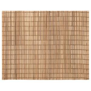 ТОГА Салфетка под прибор, естественный, бамбук