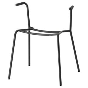 ДИТМАР Основание д/стула с подлокотниками