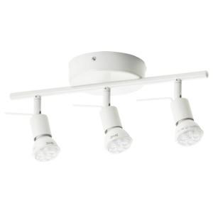 ТРОСС Потолочная шина, 3 лампы