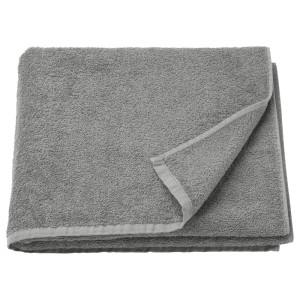 ГЭРЕН Банное полотенце, классический серый
