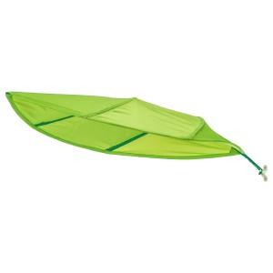 ЛЭВА Полог, зеленый