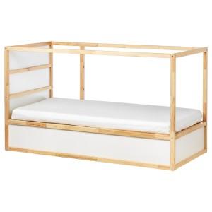 КЮРА Двусторонняя кровать
