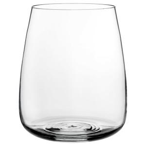 БЕРЭКНА Ваза, прозрачное стекло