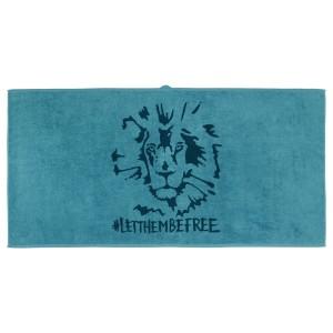 УРСКОГ Банное полотенце