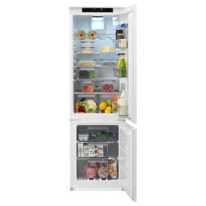 ИСАНДЕ Встраив холодильник/морозильник А+, система No Frost белый