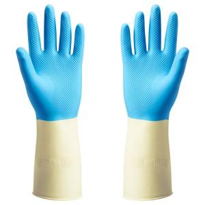 ПОТКЕС Резиновые перчатки