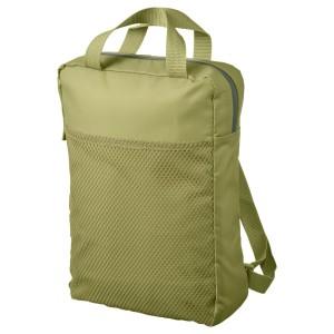 ПИВРИНГ Рюкзак, зеленый