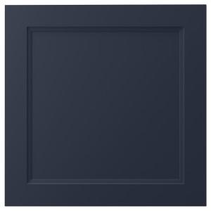 АКСТАД Дверь, матовая поверхность синий