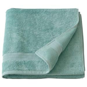 КИЛАОН Банное полотенце, зеленый