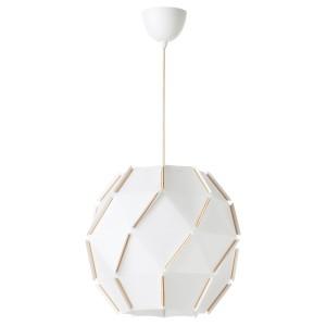 ШЁПЕННА Подвесной светильник, круглой формы