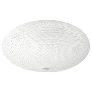 СОЛЛЕФТЕО Потолочный светильник, белый