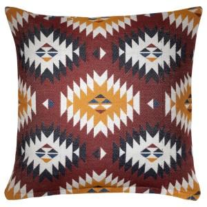 ФРАНСИНЕ Чехол на подушку, разноцветный