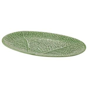 СМАКБИТ Блюдо, зеленый