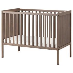 СУНДВИК Кроватка детская