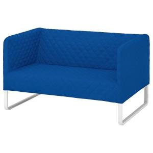 КНОППАРП 2-местный диван