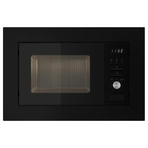 ВЭРМД Встраиваемая микроволновая печь, черный