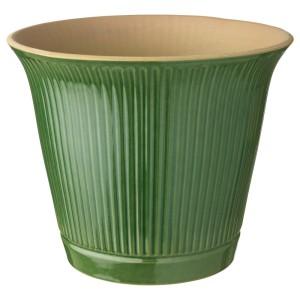 КАМОМИЛ Кашпо, зеленый