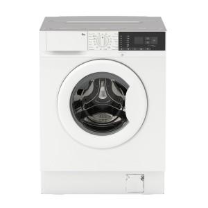 ТВЭТТАД Встраиваемая стиральная машина, белый