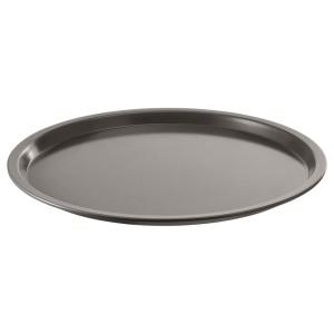 ХЕММАБАК Форма для пиццы, серый
