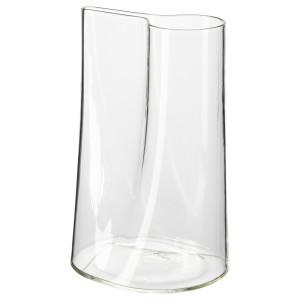 ЧИЛИФРУКТ Ваза/лейка, прозрачное стекло