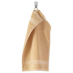 ХОПОТ Полотенце, коричневый