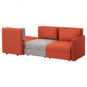 ВАЛЛЕНТУНА 3-местный диван